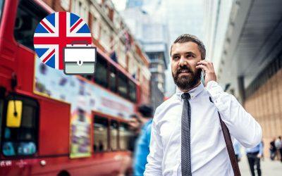 Anglais business Intermédiaire