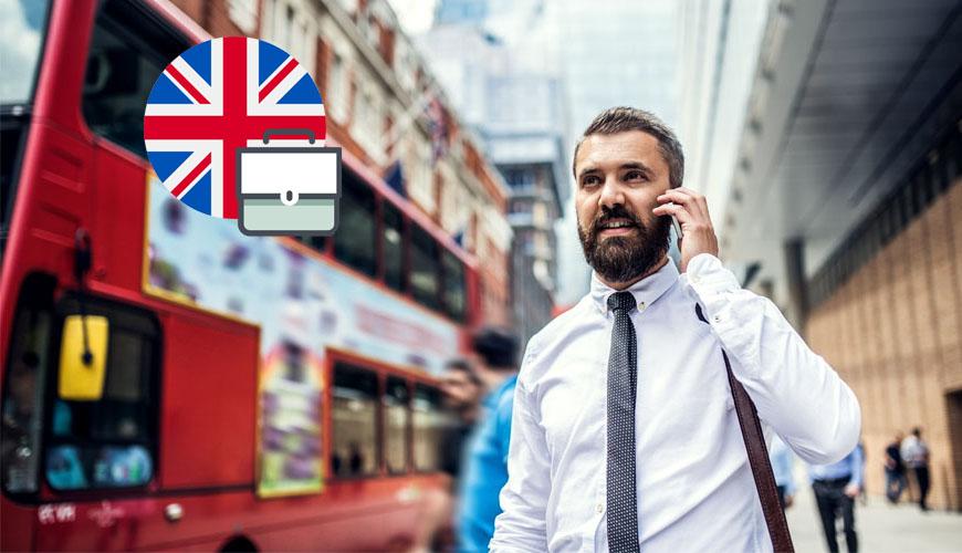 Anglais business Avancé