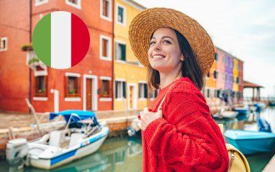 """Italien B2 (niveau """"indépendant"""")"""