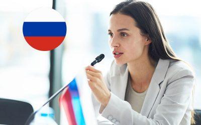 """Russe C1 (niveau """"avancé"""")"""